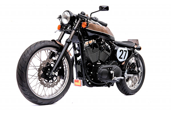 Bald Terrier 1200 by Deus Ex Machina 2 Bald Terrier 1200 by Deus Ex Machina