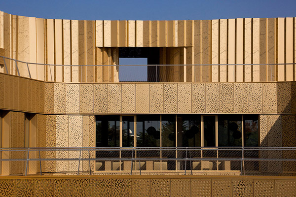 Basque Culinary Center by Vaumm Arkitektura 10