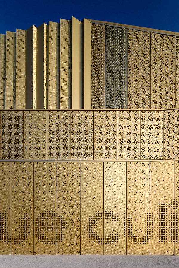 Basque Culinary Center by Vaumm Arkitektura 11