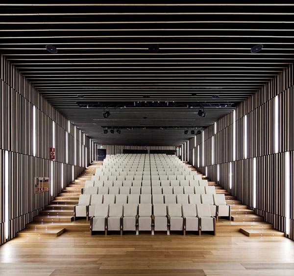 Basque Culinary Center by Vaumm Arkitektura 12