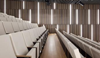 Basque Culinary Center by Vaumm Arkitektura