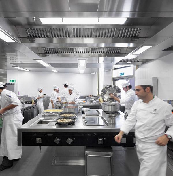 Basque Culinary Center by Vaumm Arkitektura 14