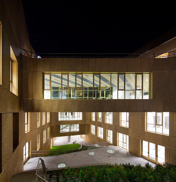 Basque Culinary Center by Vaumm Arkitektura 16