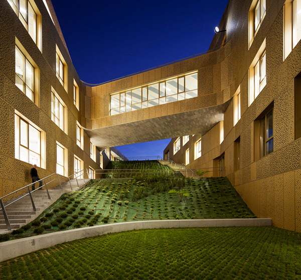 Basque Culinary Center by Vaumm Arkitektura 17