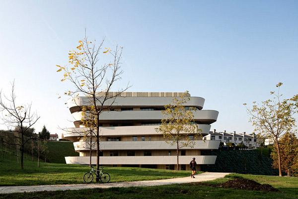 Basque Culinary Center by Vaumm Arkitektura 2