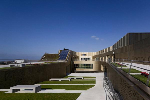 Basque Culinary Center by Vaumm Arkitektura 6