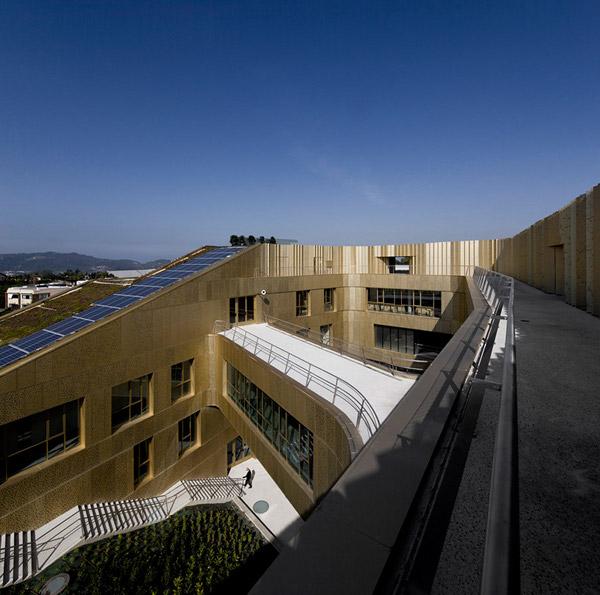 Basque Culinary Center by Vaumm Arkitektura 7