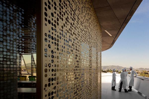 Basque Culinary Center by Vaumm Arkitektura 9