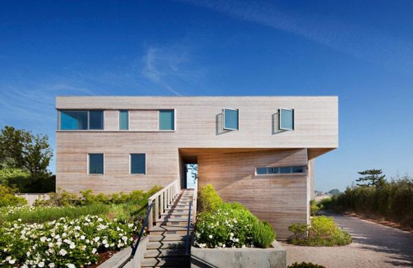 Bay House by Leroy Street Studio 2