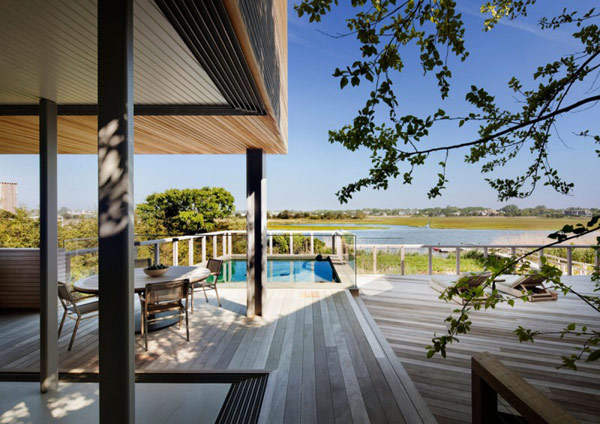 Bay House by Leroy Street Studio 4