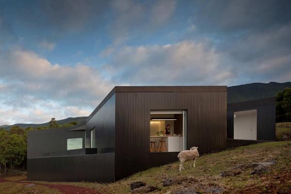 House CZ by SAMI Architectos 10 House CZ by SAMI Architectos