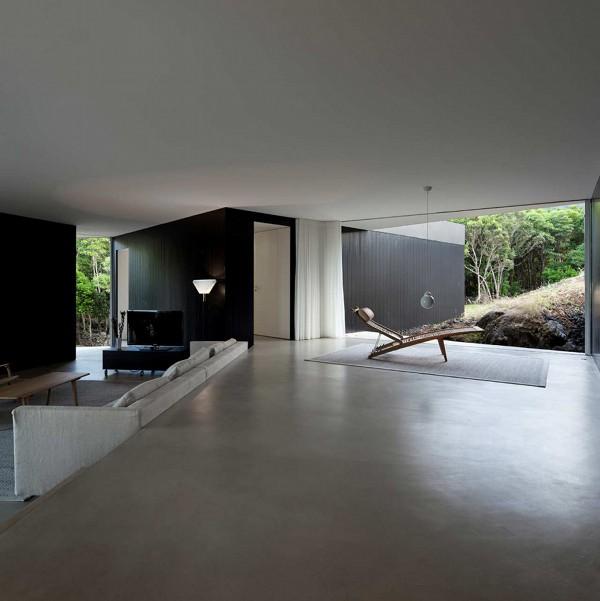 House CZ by SAMI Architectos 5