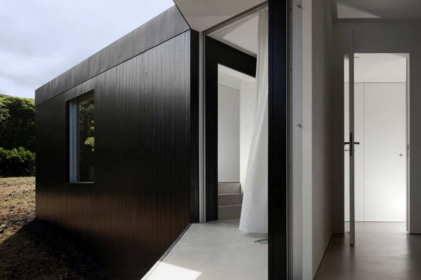 House CZ by SAMI Architectos 7