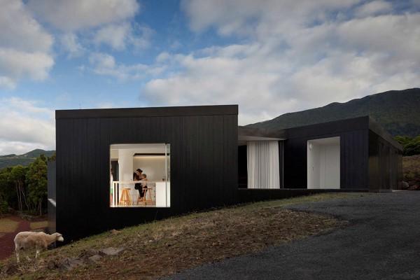House CZ by SAMI Architectos 8