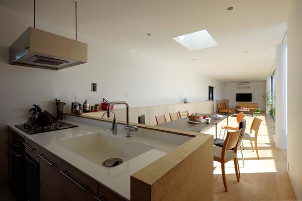 KKC House by no555 Architecture 11