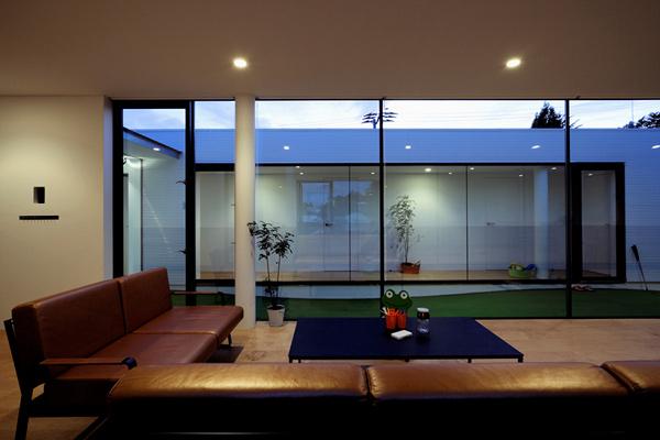 KKC House by no555 Architecture 16