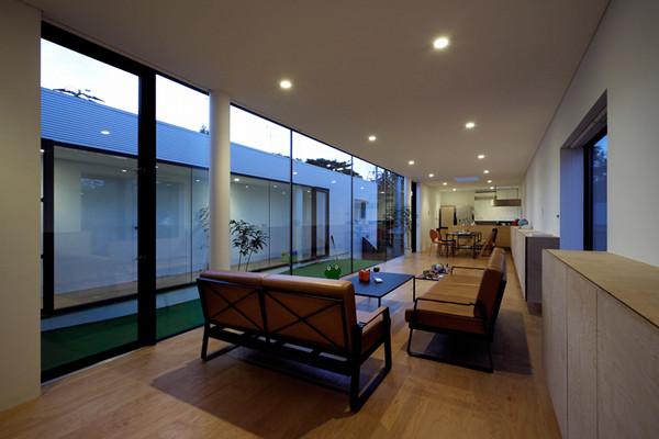 KKC House by no555 Architecture 17