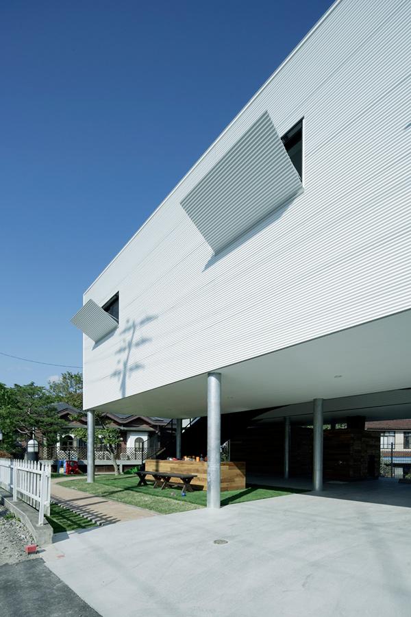 KKC House by no555 Architecture 5