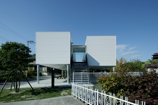KKC House by no555 Architecture 7