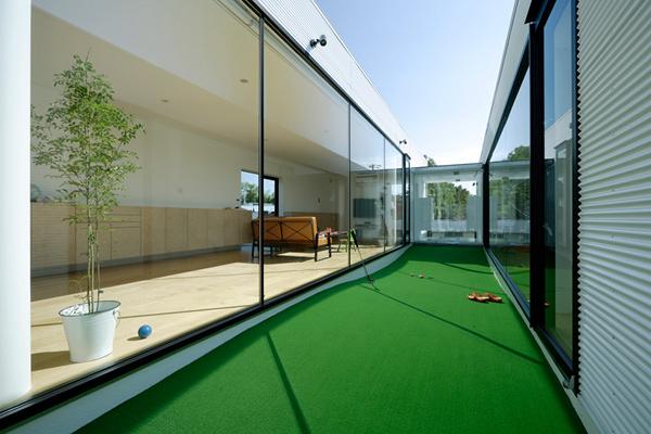 KKC House by no555 Architecture 8