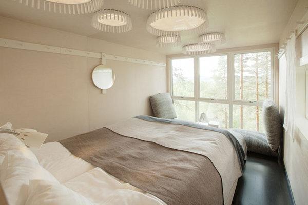 Treehotel – Sweden 12