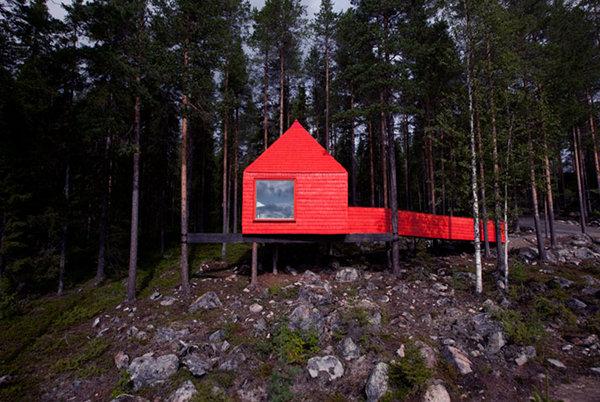 Treehotel – Sweden 19