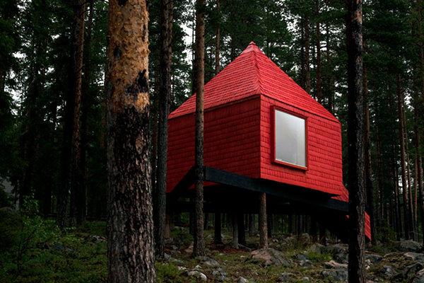 Treehotel – Sweden 20