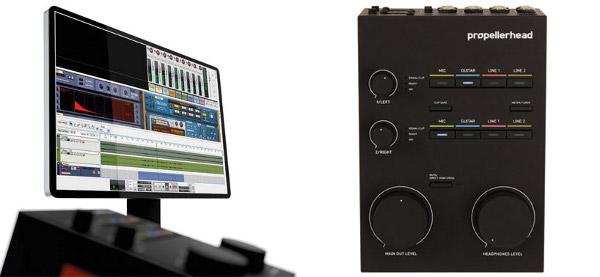 Balance Computer Music Interface 3