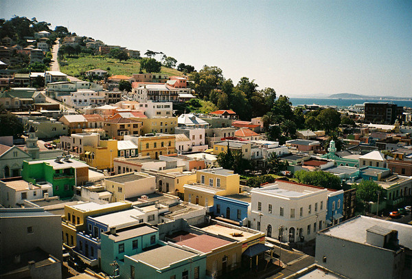 Bo Kaap – Cape Town – South Africa 1