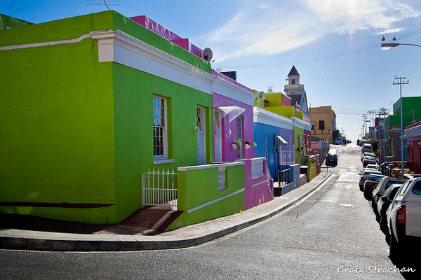 Bo Kaap – Cape Town – South Africa 3