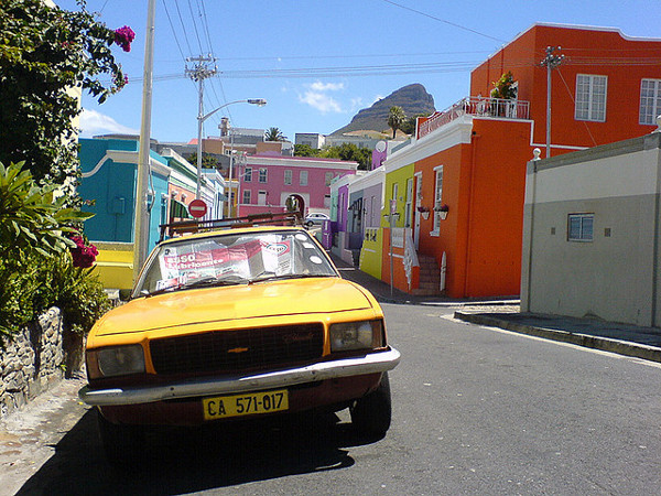 Bo Kaap – Cape Town – South Africa 5