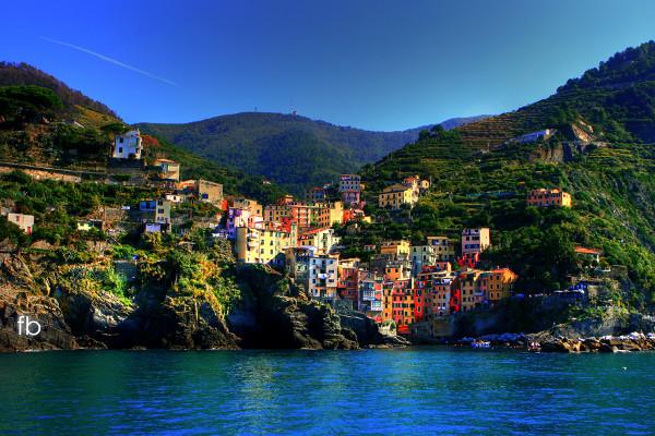 Cinque Terre – Italy 6