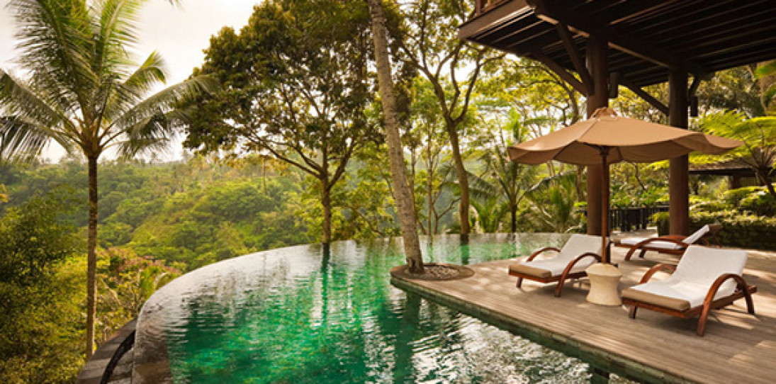 Como Shambhala Resort – Bali