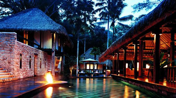 Como Shambhala Resort Bali 3 Como Shambhala Resort   Bali