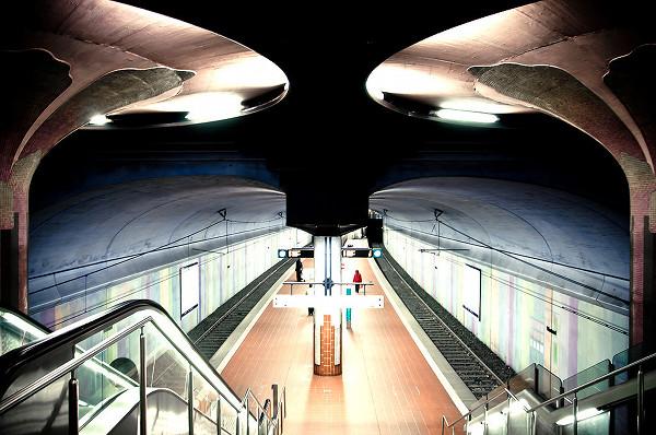 Frankfurt Underground 2