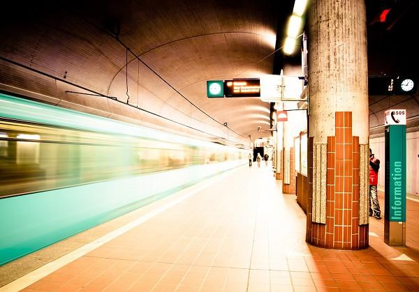 Frankfurt Underground 3