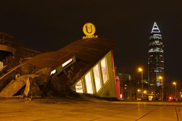 Frankfurt Underground 4
