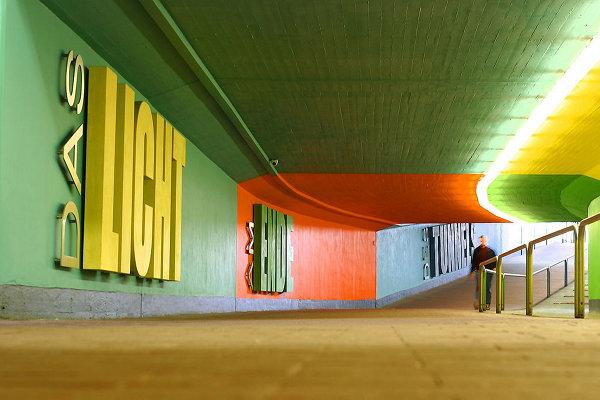 Frankfurt Underground 5