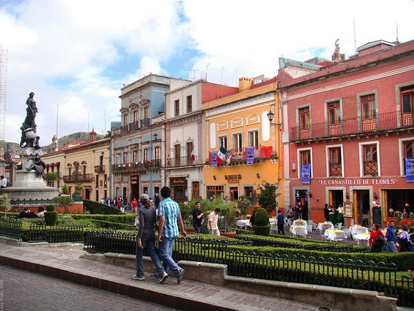 Guanajuato – Mexico 2