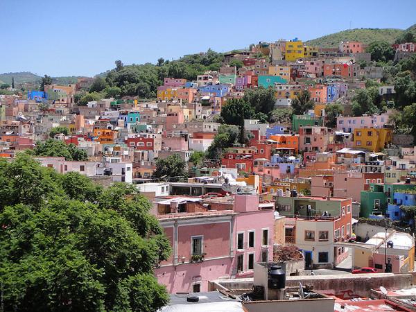 Guanajuato – Mexico 3