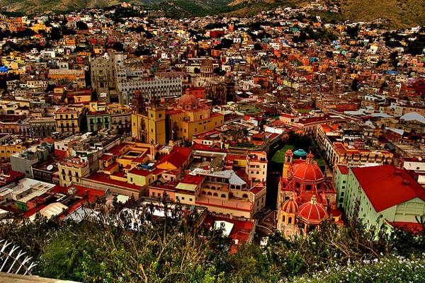 Guanajuato – Mexico 4