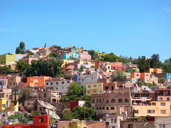 Guanajuato – Mexico 6