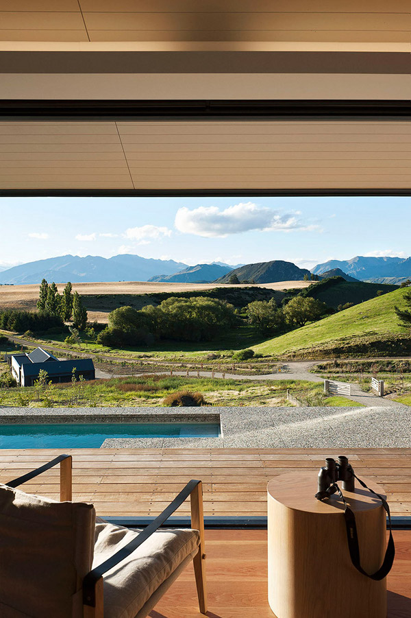 Hawkesbury Residence by Marmol Radziner 10
