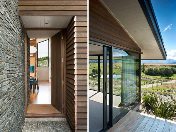 Hawkesbury Residence by Marmol Radziner 2