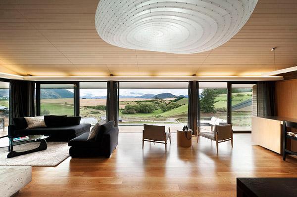 Hawkesbury Residence by Marmol Radziner 5