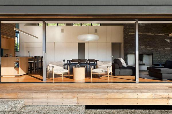 Hawkesbury Residence by Marmol Radziner 7