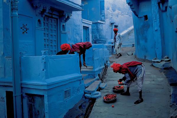 Jodhpur – India 1
