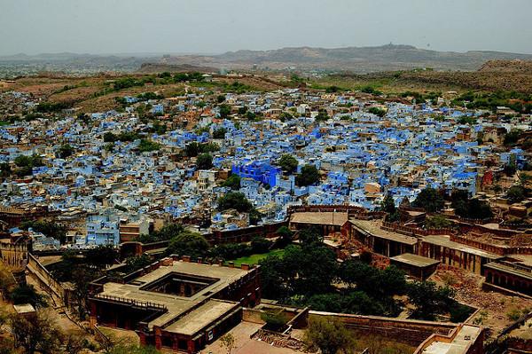Jodhpur – India 2