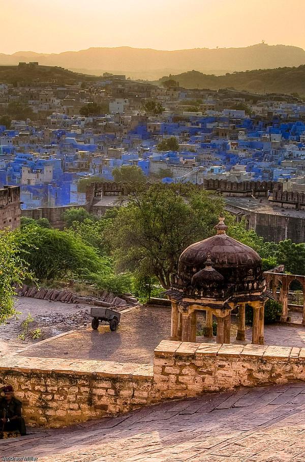 Jodhpur – India 3