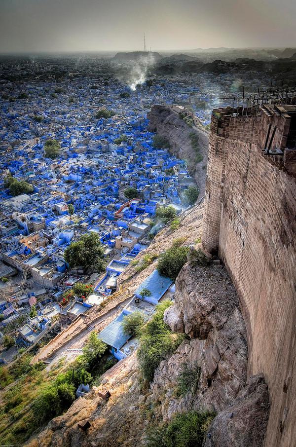 Jodhpur – India 4